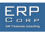 ERP CORP | SAP Financials Consuiting