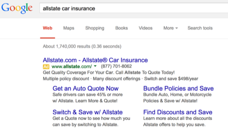 Great Tools And Features For Google Adwords
