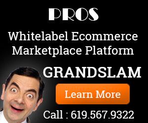 ECommerce Marketplace image