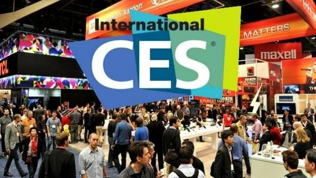 ces 2017 what to expect at the international consumer electronics show in las vegas. Black Bedroom Furniture Sets. Home Design Ideas
