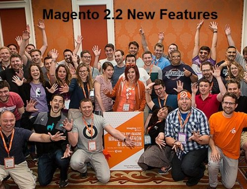Magento 2.2 Enhanced Security & B2B Features for Ecommerce Websites