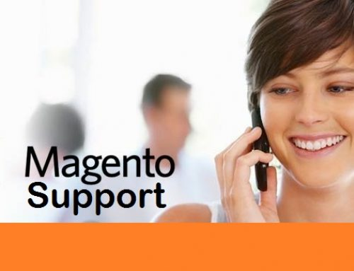 How To Optimize Your Magento Ecommerce Website With Support & Maintenance Services