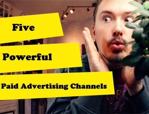 5 Powerful Paid Advertising Channels To Use In 2019