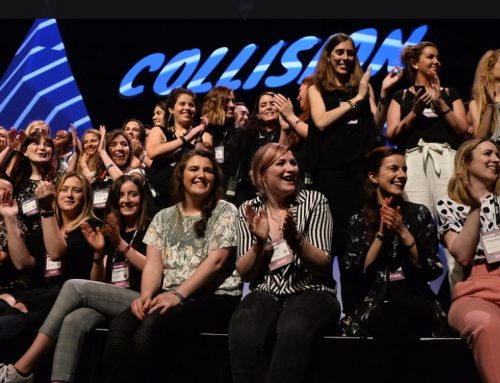 Collision Tech Conference 2019