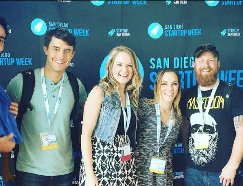 San Diego Startup Week 2019