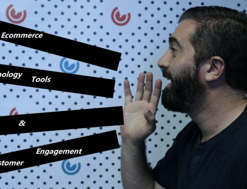 Ecommerce Technology Tools And Customer Engagement