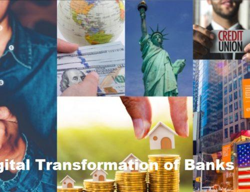 Digital Transformation of Banks