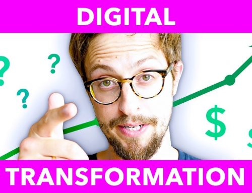 Digital Transformation In Retail