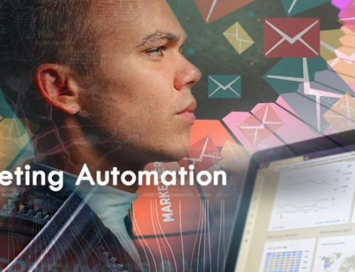 How Artificial Intelligence Is Driving Marketing Automation