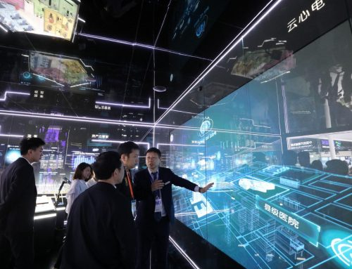How to Bring Digital Transformation For Manufacturing Industry in China