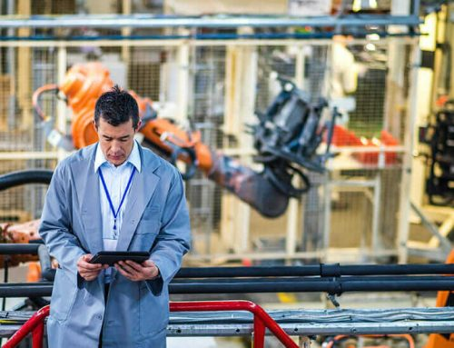 How to Plan Digital Transformation For Manufacturing Industry