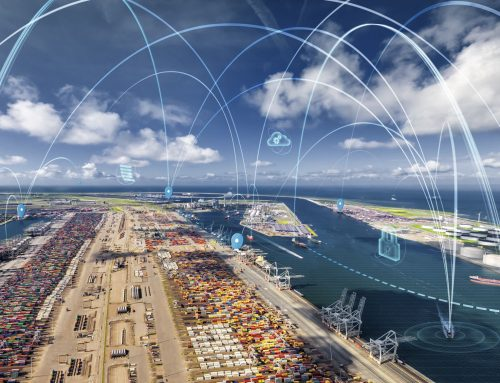 How to Use Digital Transformation For Making Seaports Smart