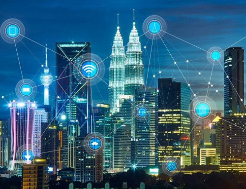 How To Develop A Digital Transformation Strategy For Smart Cities