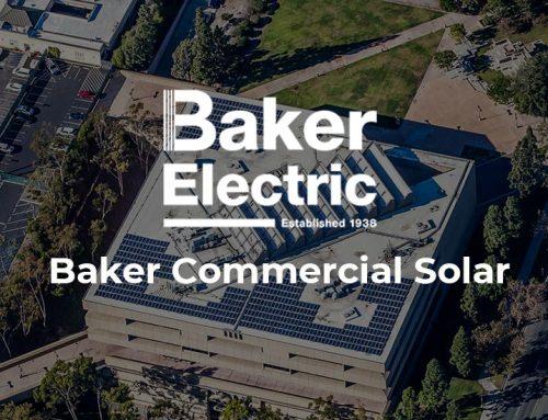 Baker Commercial Solar