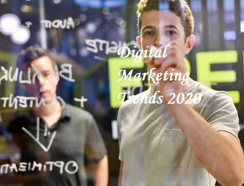 Top 10 Digital Marketing Trends and Innovations For 2020