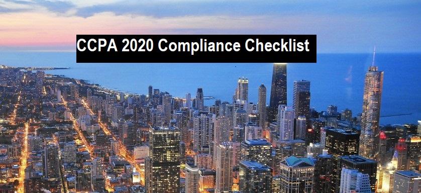 CCPA 2020