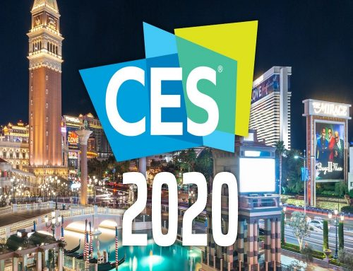 Top 10 Technologies Not to Be Missed at CES 2020