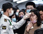 artificial intelligence china coronavirus