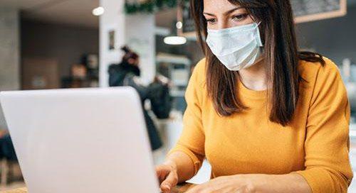 coronavirus ecommerce digital marketing