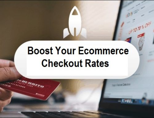 How to Improve Ecommerce Checkout Rates with Site Seals & Checkout Design