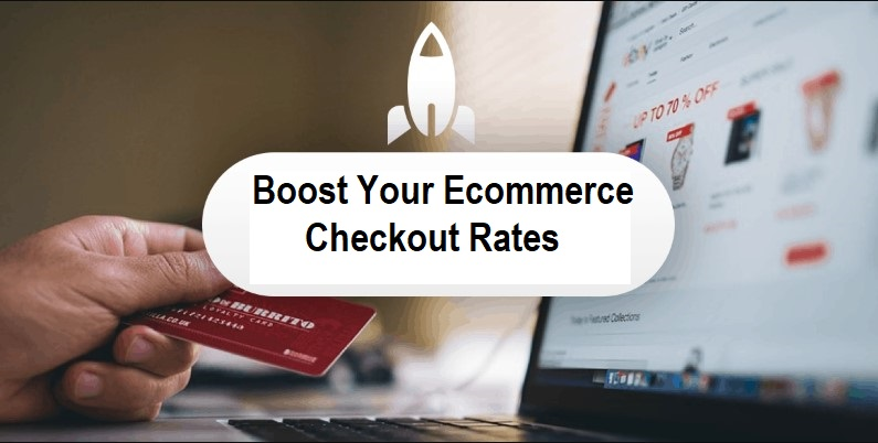 ecommerce checkout rates