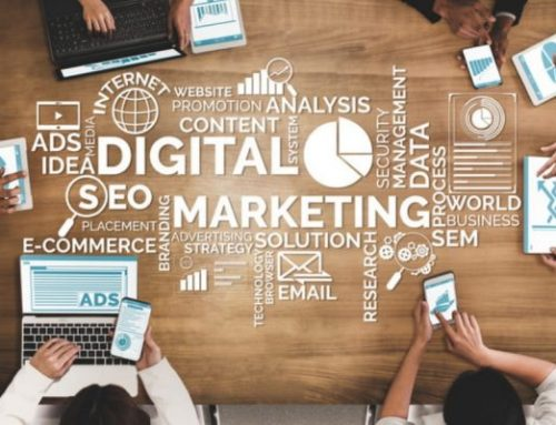 How Digital Marketing Agency Helps In Delivering More Leads And Sales