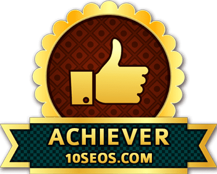 Verified 10seos