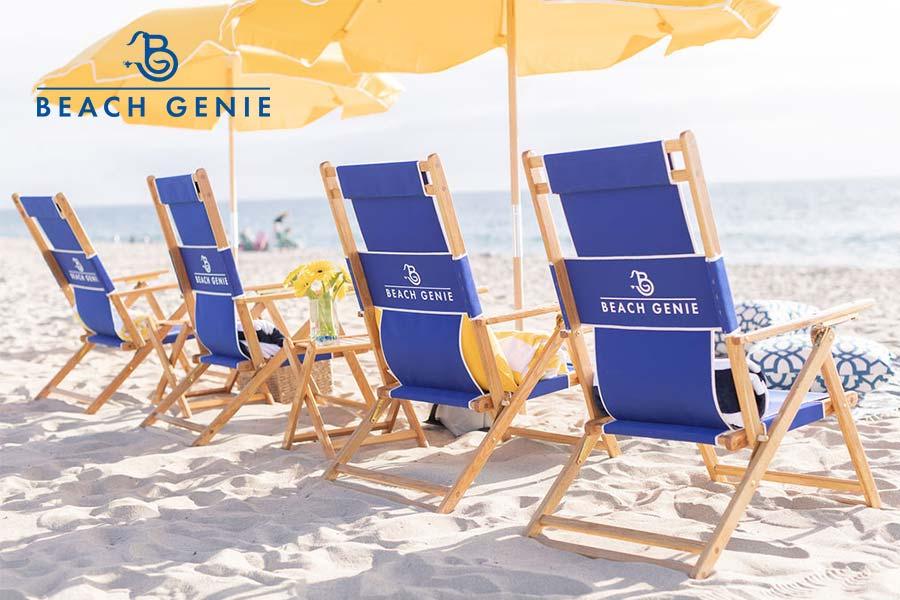 Beach Genie Case