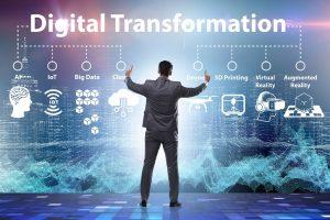Digital Transformation 300x200